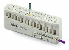 Dental Mini Endo Bloc Endo Measuring Block New
