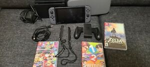 Nintendo-Switch-Game-Console-32GB-Gray