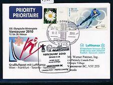 64235) Olympiade SF LH (Wien) - FFT - Vancouver 12.2.2010, Kte SST Bonn