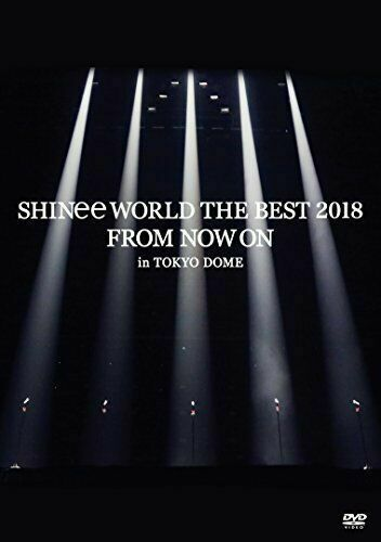 SHINee World ~FROM NOW ON~