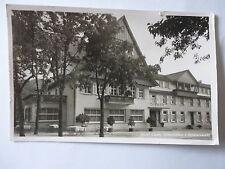 Ansichtskarte Ottenhöfen Schwarzwald Hotel Linde 1953