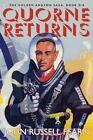 Quorne Returns The Golden Amazon Saga Book Six Paperback – 8 Feb 2013
