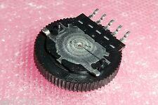 ALPS 50k audio Potentiometer mit Rändel - Stell - Rad 16mm ( SMD liegend )