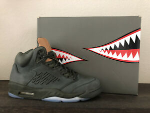 f61885bc Nike Mens Air Jordan 5 Retro Prem