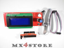 RAMPS 1.4 LCD2004 Smart Controller 3D Printer REPRAP_DISCOUNT_SMART_CONTROLLER
