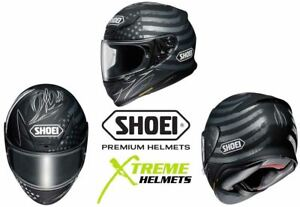 Shoei RF-1200 Dedicated Helmet Full Face Lightweight DOT SNELL XS-2XL