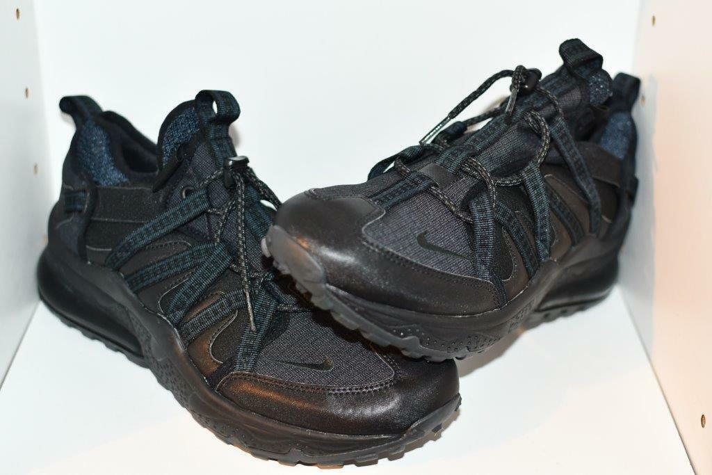 754a15bc06 AIR MAX 270 BOWFIN MENS RUNNING SHOES - MENS SIZE 9 RARE NIKE neihtb8838-Athletic  Shoes