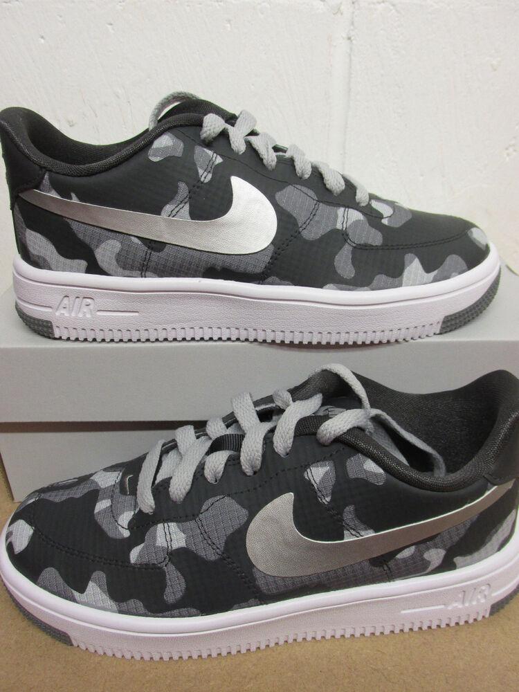 Nike Air Obliger 1 UltraObliger SE (GS) Baskets 859340 003 Baskets Chaussures-