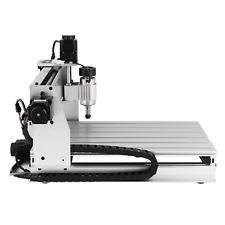 4 Axis 400w 3040 Cnc Router Machine 3d Engraver Wood Drillmilling Machine