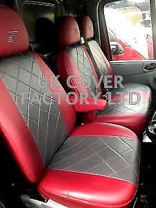 TAILORED FIAT DUCATO PEUGEOT BOXER CITROEN RELAY VAN SEAT COVER BENTLEY 151GYBUR