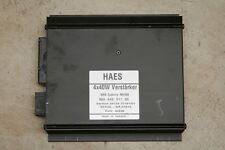 Porsche 986 Boxster Radio Stereo Amplifier Amp Haes 1997-2000 98664531100