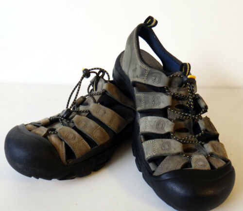 KEEN Hybrid 10 shoe sandal rubber toe water hiking