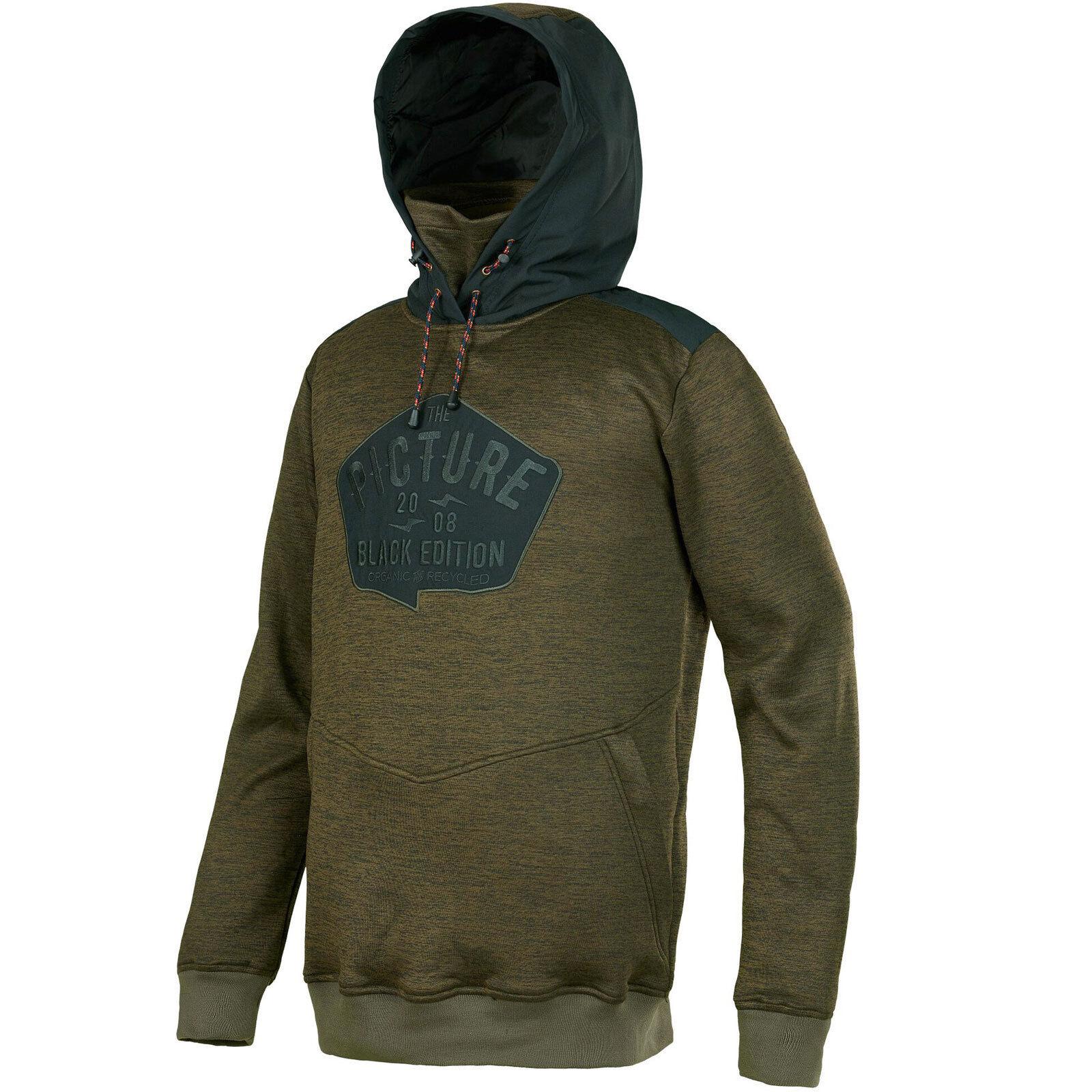 PENN Angeln Fischen Pullover Kapuzenpullover XL Penn Hoody *NEU MIT ETIKETT* Pullover & Sweaters