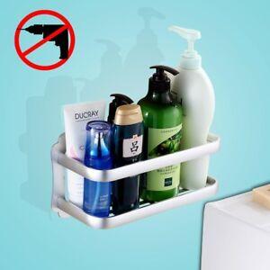 Image Is Loading Gricol Bathroom Shelf Shower Caddy Storage Organizer No