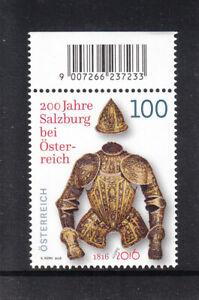 Osterreich-2016-200-Jahre-Salzburg-bei-O-f-pf-1a-ANK-Nr-3295-Echt