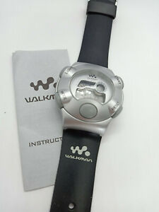 Sony-Walkman-Watch-Limited-Edition-Collectable-In-New-Condition