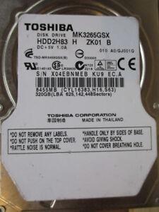 320-gb-toshiba-mk3265gsx-zk01-B-ku9-hdd2h83-PCB-aceptar-disco-duro-010-a0-EC-a