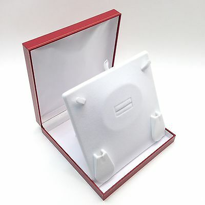 New Presentation Jewellery Gift Box Necklace Set Display Box Case