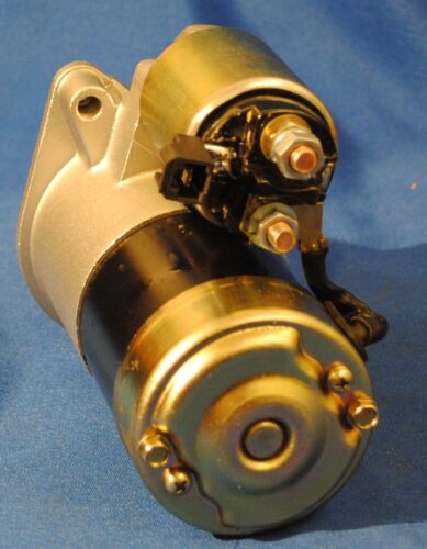 95-00 CHRYSLER CIRRUS /& SEBRING /& DODGE STRATUS V6 2.5L REMAN STARTER 17559