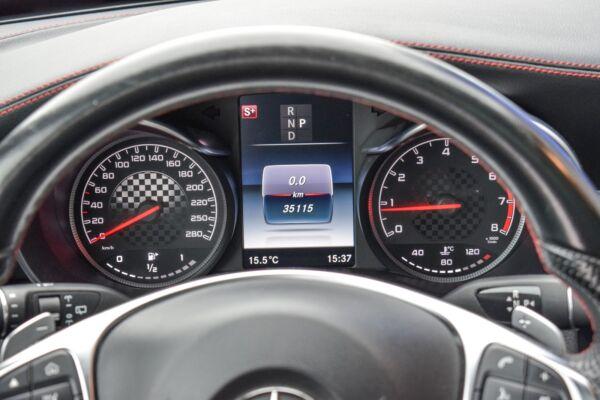 Mercedes C43 3,0 AMG stc. aut. 4-M - billede 5