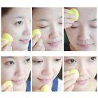 8pc Makeup Sponge Blender Blending Powder Smooth Puff Flawless Beauty Foundation