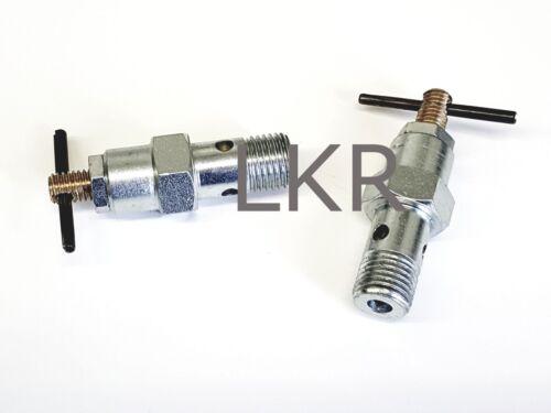 Kraftstoffhahn Dieselhahn Absperrhahn John Deere LANZ 310 510 710 ~AL17118L