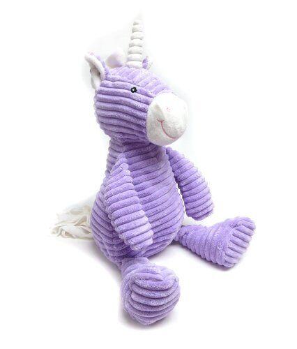 Teddy Bear Stuffed Toy, Kordy Unicorn Large 18 By Unipak For Sale Online