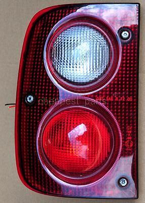 Land Rover Freelander 1 1997-03 N//S GAUCHE Feu Arrière Lampe à Ampoules