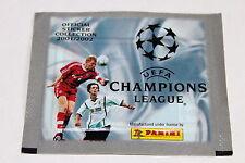 Panini CHAMPIONS LEAGUE 2001/2002 01/02 - 1 x TÜTE PACKET SOBRE POCHETTE MINT!