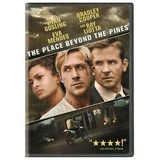 The Place Beyond the Pines DVD Ben Mendelsohn, Emory Cohen SHIPS NEXT DAY LN OOP