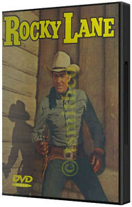 ALLAN-ROCKY-LANE-51-MOVIE-DVD-WESTERN-COLLECTION-NEW
