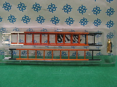 Vintage - Scale Pompieri Allungabili Bicolore + Estintore - Codice 20118 Prezzo Moderato