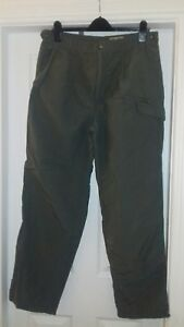 MENS-ROYAL-ROBBINS-WALKING-TROUSERS-SIZE-36-EXCELLENT-CONDITION