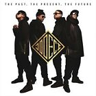 The Past The Present The Future 0888750710024 by Jodeci CD