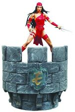 MARVEL SELECT ELEKTRA Diamond Select 7 inch action figure DAREDEVIL