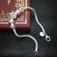 Retro-Charm-Women-925-Silver-Plated-Bangle-Chain-Beads-Pendant-Bracelet-Jewelry thumbnail 6