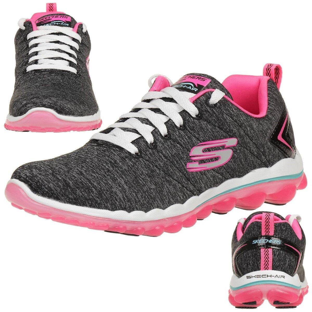 Zapatos promocionales para hombres y mujeres SKECHERS SKECH AIR 2.0 Sweet Life ZAPATILLAS DEPORTIVAS DE MUJER