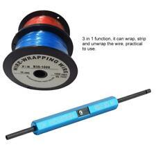 1pcs OEM Wire Wrap Strip Unwrap Tool Hand Manual Winding Rods Für WSU-30M AWG 30
