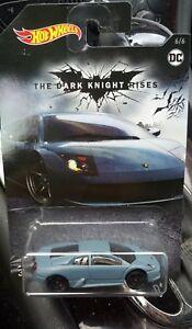 1/64 hot wheels walmart exclusive 20the dark knight rises