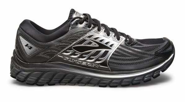 Brooks Glycerin 14 Mens Cushioned Running Shoe (D) (002) | Buy Now!