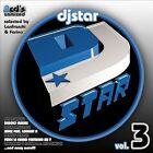 DJ Star, Vol. 3 by Various Artists (CD, Nov-2010, 2 Discs, The Saifam Group)
