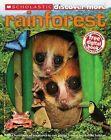Scholastic Discover More: Rainforests by Penelope Arlon (Hardback, 2013)