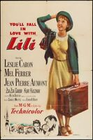 Lili Movie Poster 24inx36in