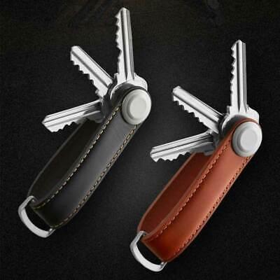Key Holder Key Smart Wallet Diy Keychain Edc Pocket Key Organizer Us Ebay