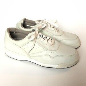 Rockport ProWalker W7104 White Leather