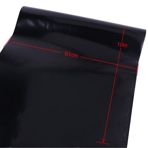 5//10//15M selbstklebende Möbelfolie Klebefolie Küchenfolie 61cm breite Auswahl