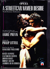 A Streetcar Named Desire (DVD, 1999) Rare, Out of Print! UPC# 014381578829 NEW