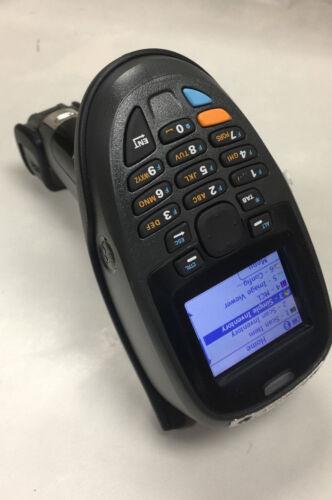 Motorola Symbol Barcode Scanner MT2070 MT2070-SD4D62370WR SCANNER ONLY w//Battery