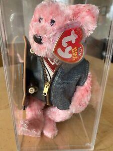 Ty Beanie Babies Smitten Zakka Pinks Store Japan Exclusive Ltd!