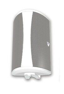 BLOWOUT!! Definitive Technology AW5500 White Outdoor Speaker (Single). Refurb